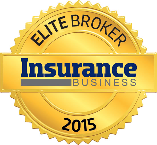 2015 Canada's Top 30 Elite Brokers
