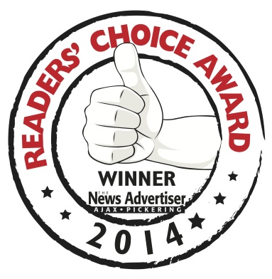 News Advertiser Readers Choice Winner
