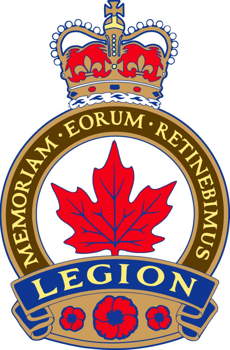 Royal Canadian Legion Ajax