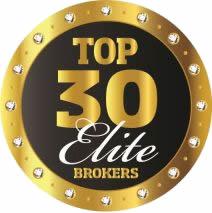 2015 Top 30 Elite Brokers